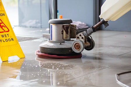 Keeping Clean - Twin Fall, ID Tile Cleaning Services